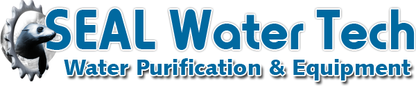 SEAL Water Tech - Water Purification & Equipment