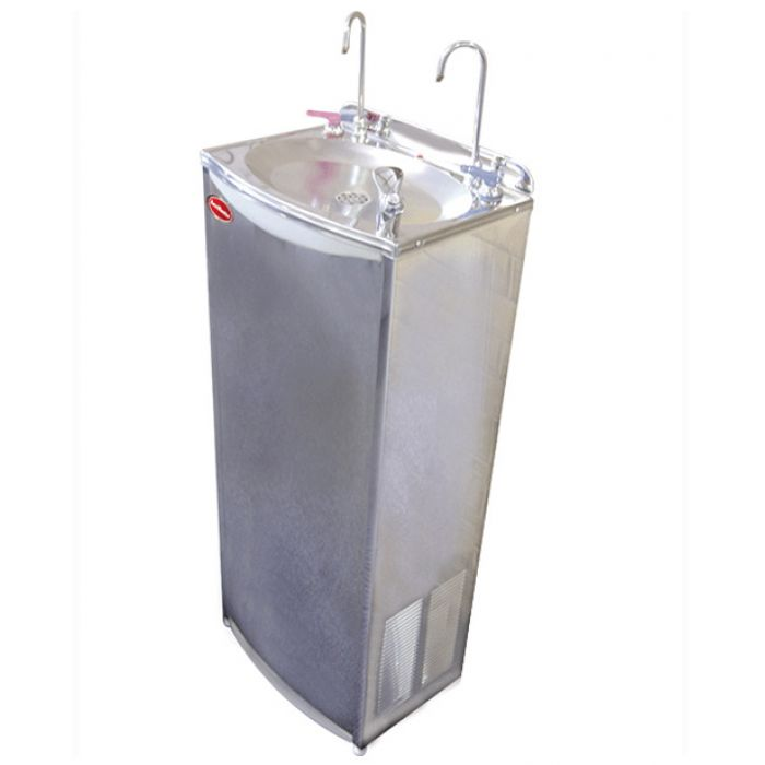 Water Fountain Cold Amp Ambient Stainless Steel